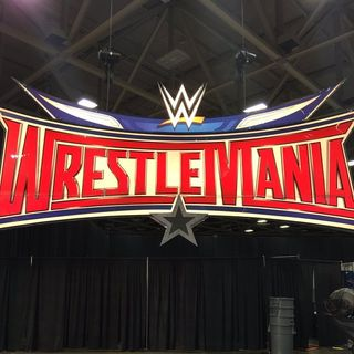 W2M Special # 19:  WWE Wrestlemania 32 Review