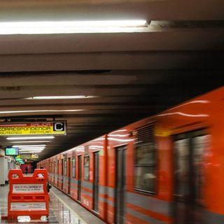 Suspenden servicio en 6 estaciones de L8 del Metro