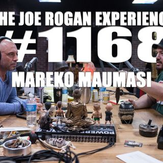 #1168 - Mareko Maumasi
