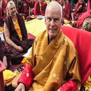 El budismo en la vida moderna: Lama Ole Nydahl