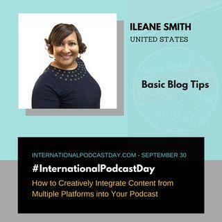 International Podcast Day #InternationalPodcastDay