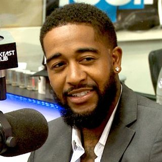 Omarion Interview