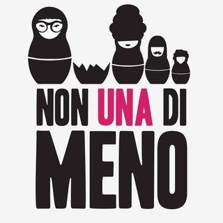 Non Una di Meno - Brescia