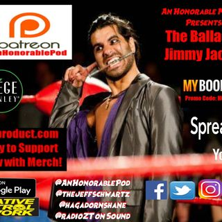 Episode 80: The Ballad of Jimmy Jacobs