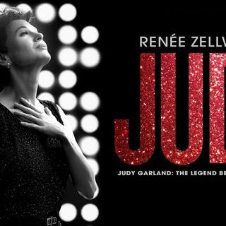 Ep. 10 'Le donne nel Cinema'. Il film 'Judy' e il talento femminile