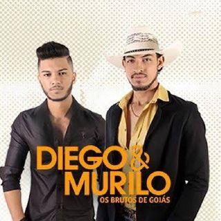 Diego e Murilo - Nao estou MaisnTe Segurando