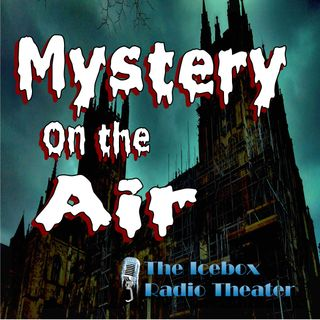Mystery on the Air; teaser 1