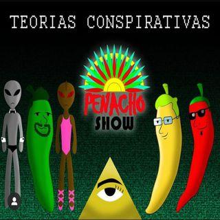"""El Penacho Show 3ra Edición """"Conspiraciones"""""""