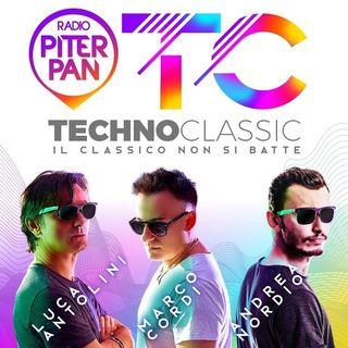 Ep.46- Techno Classic - 20-03-2021