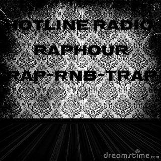 Hotline Radio - RapHour