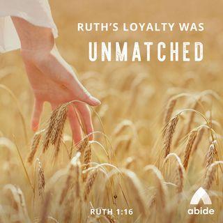 Women of the Bible: Ruth