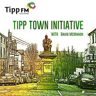 David McMahon talks about Tipp Town Initiative