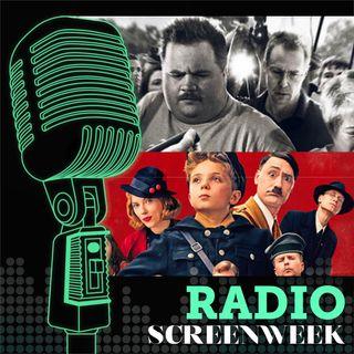 Richard Jewell, Jojo Rabbit e gli altri film della settimana [Radio ScreenWeek #31]