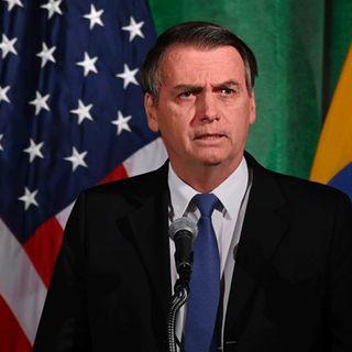 #44 - O golpe de Bolsonaro e a reta final de Bernie Sanders