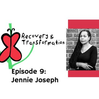 #9 Midwifery, Maternal Health and Racism with Jennie Joseph