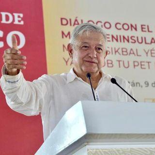 Celebra AMLO decisión de convocar a nuevas elecciones en Bolivia