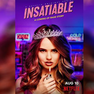 TV Party Tonight: Insatiable (Season 1)