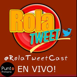 RolaTweet en Vivo