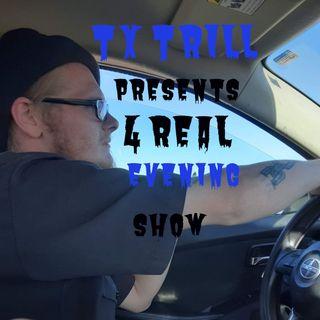 4 real evening show - Mr Redd dwe records