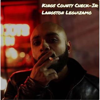 Chapter 46: Kings County  Check-In