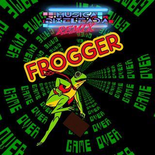 Frogger (Arcade)