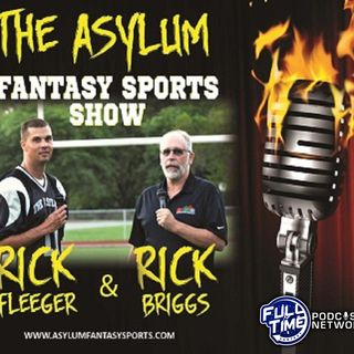 Asylum Fantasy Sports Show 359- My Peterbilt
