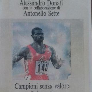 F/O16 - Sandro Donati, seconda parte