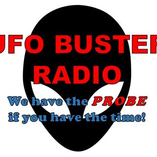 UBR- UFO Report 30: Man Probed Repeatedly in Ohio