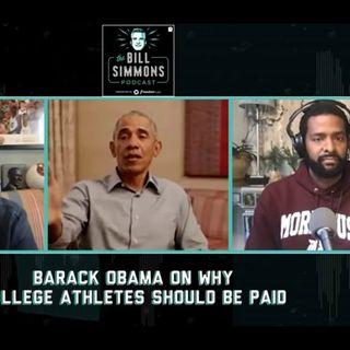 "Obama & DNC AIPAC stooge Bakari Sellers' Sporting ""Wokeness,"" Negro Leagues & NFL Healthcare Charade"