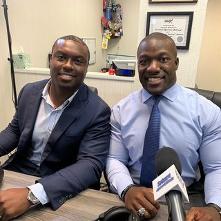 MARKETING MATTERS WITH RYAN SAUERS: Ronnie Brown with Wells Fargo and Rennie Curran with Game Changer Coaching