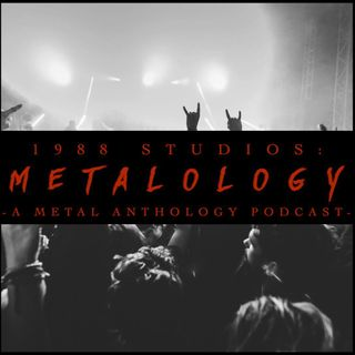 Season 2 PREMIERE EPISODE! (updates and discussion on Slipknot, Lamb of God, Whitechapel, Bad Wolves, Tool) [SE2/EP1]