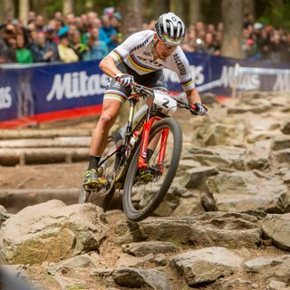 World Cup MTB Nove Mesto 2019