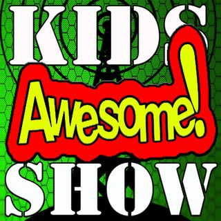 Awesome Kids Show 6-22