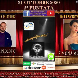 Radiografia Scio' - N.05 del 31-10-2020