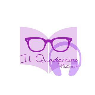 ilQuadernino Podcast - Puntata 0: non sono un Guru