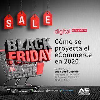 Cap 4️⃣ Cómo se proyecta el eCommerce 🛒 en el 2020. Entrevista 🎙 Juan Jose Castillo