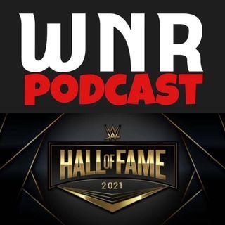 WNR343 WWE HOF