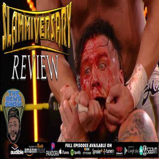 IMPACT's Slammiversary! Mickie James, Jay White, NWA, Omega Shines! The RCWR Show 7/17/21