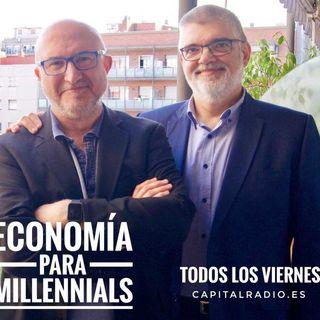 Economía para Millennials: Cap 22 - El Modelo Canvas