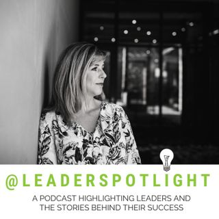 Episode 24: Empowering Diverse Leaders - Kitti Asberry