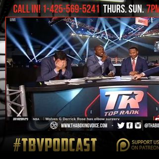 ☎️Media Call Andre Ward, Timothy Bradley, Joe Tessitore💯Crawford vs Khan🥊