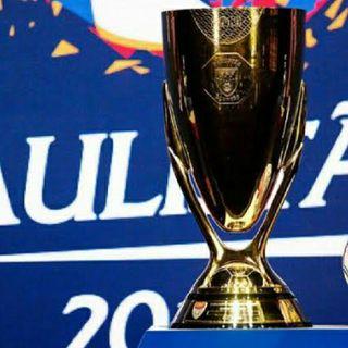 4 Episódio: Volta campeonato Paulista
