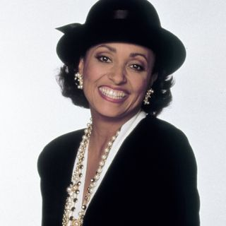 Daphne Maxwell Reid From The Fresh Prince Of Bel Air