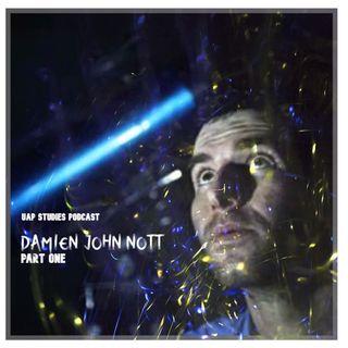 ep 26  Damien John Nott  (pt. One)