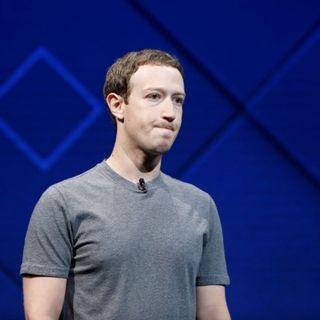 Mark Zuckerberg debe superar el caso Cambridge Analytica