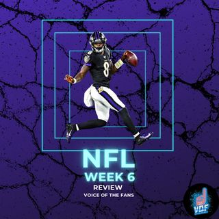 NFL Week 6 review/NBA Games/Ben Simmons