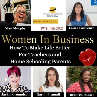 How To Make Life Better For Teachers and Home Schooling Parents