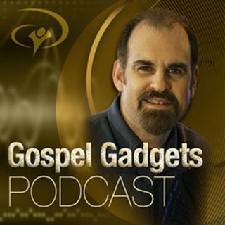 "GGPEpi#50 - ""Using Your Smartphone to Create Gospel Films"", part 2"