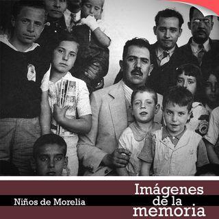 """Españoleando """"En Red con los Niños de Morelia, Con la gente que me gusta Padre Javier, BREXIT y la tertulia"""