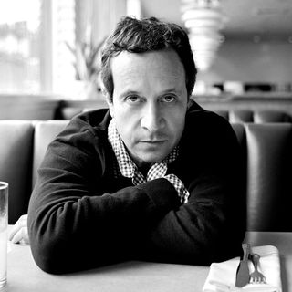 Episode 36: One of the Lucky Ones with Pauly Shore